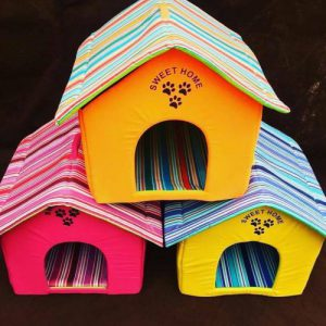 Soft Indoor Cat Huts