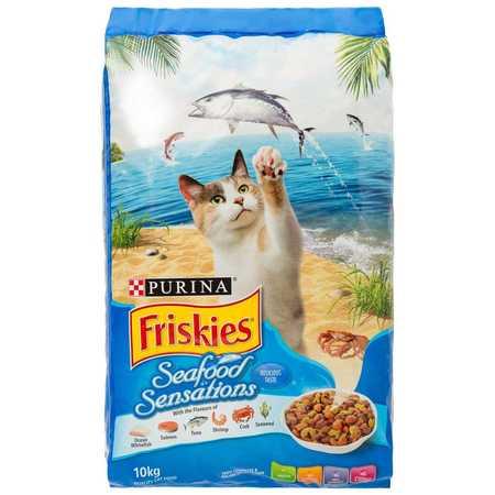 Purina Friskies Seafood Sensation