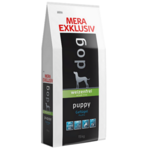 MERA EXCLUSIVE for puppy