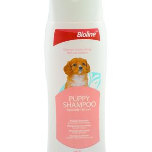 Bioline Puppy Shampoo 250ml