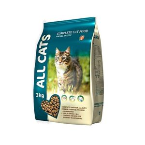 ALL CATS Aller Pet Food