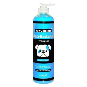 Paw Comfort ANTI-BACTERIAL Shampoo for Cats
