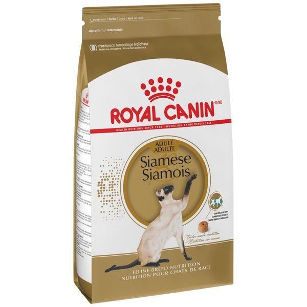 Royal Canin Siamese Adult – 2 Kg