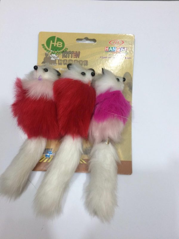 Mouse toys for Cats