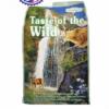 ROCKY MOUNTAIN CAT FORMULA – TASTE OF THE WILD – 2.05 Kg