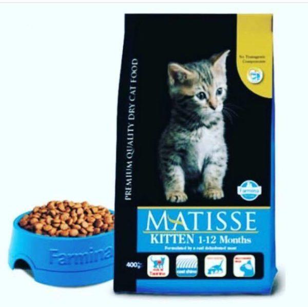 Farmina Matisse for Kitten