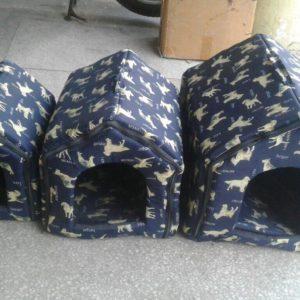 Soft Indoor Pet House