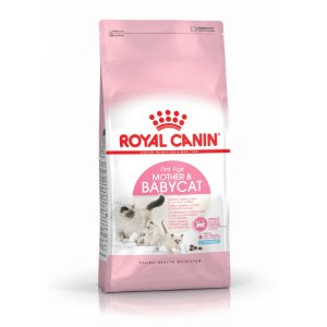 Royal Canin Mother and Baby Cat Dry Food