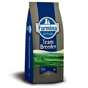 Farmina Team Breeder Top Farmina – 20 Kg