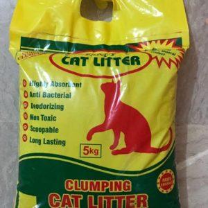 Fancy Cat Litter 5kg