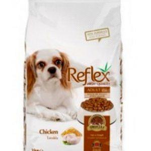 Reflex Adult Dog Food Small Breed Chicken – 3 Kg