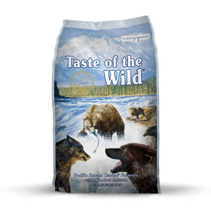 Taste Of The Wild Dog Food – Wetland Formula – 14 Kg