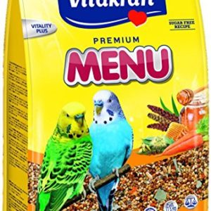 Vitakraft Food for Budgies