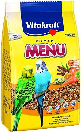 Vitakraft Food for Budgies