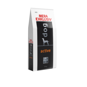 MERA EXCLUSIVE ACTIVE-15 KG