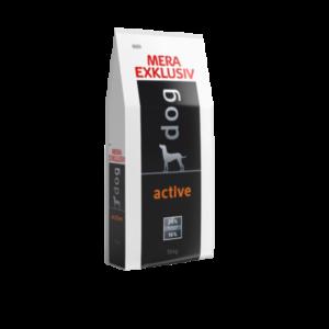 MERA EXCLUSIVE ACTIVE-15 KG