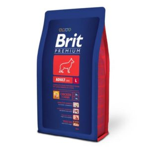 Brit Premium Adult Dog Food