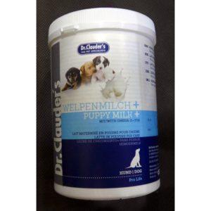Dr.Clauder PUPPY Milk_450 grams