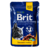 Brit Premium Cat Pouches Jelly