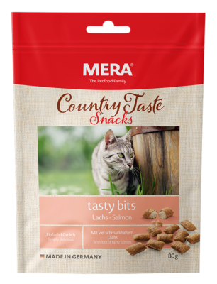 MERA Country Taste snacks-80grams