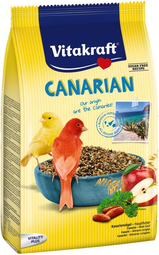 Vitakraft CANARIAN for Canaries