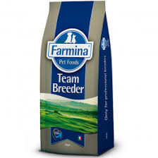 Farmina Team Breeder Basic Maintenance – 20 Kg