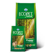Farmina ECOPET Natural Puppy Formula 2.5 kg