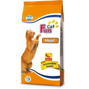 Farmina Fun Cat (Meat)