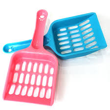 Cat Litter Scoops