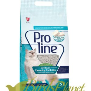 Proline Bentonite Clumping Cat Litter MARSELLLE SOAP-10L
