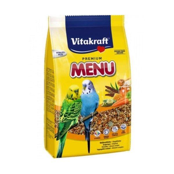 Vitakraft Menu for Parrots