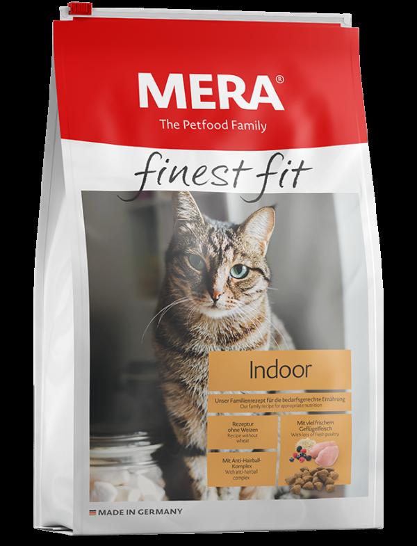 MERA Finest Fit Indoor