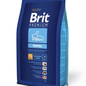Brit Premium Puppy Food