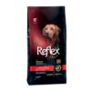 Reflex Plus Medium and Large Breeds Senior Dog Food