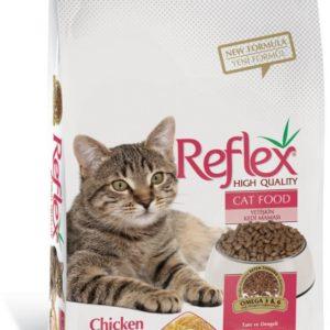 Reflex Adult Cat Food Chicken