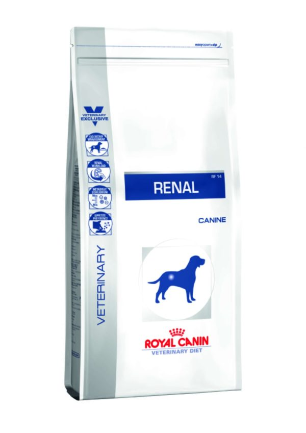 Royal Canin Renal Dog Dry Food
