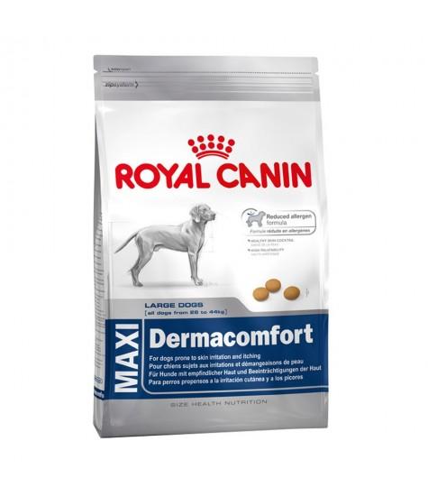 Royal Canin Maxi Dermacomfort – 14 Kg