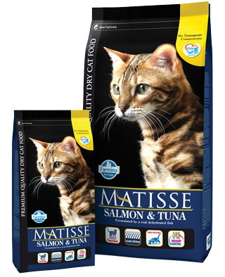 Farmina Matisse Salmon And Tuna