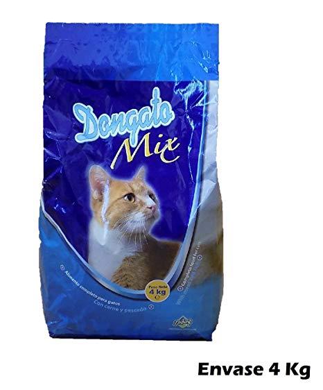 DONGATO Mix Cat Food
