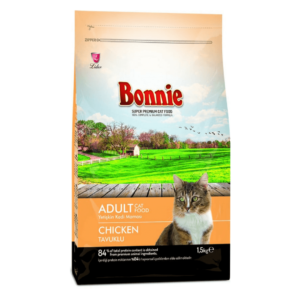 BONNEI ADULT CAT FOOD