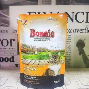 BONNEI CHICKEN JALLEY FOOD
