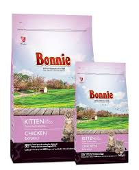 BONNIE KITTEN FOOD