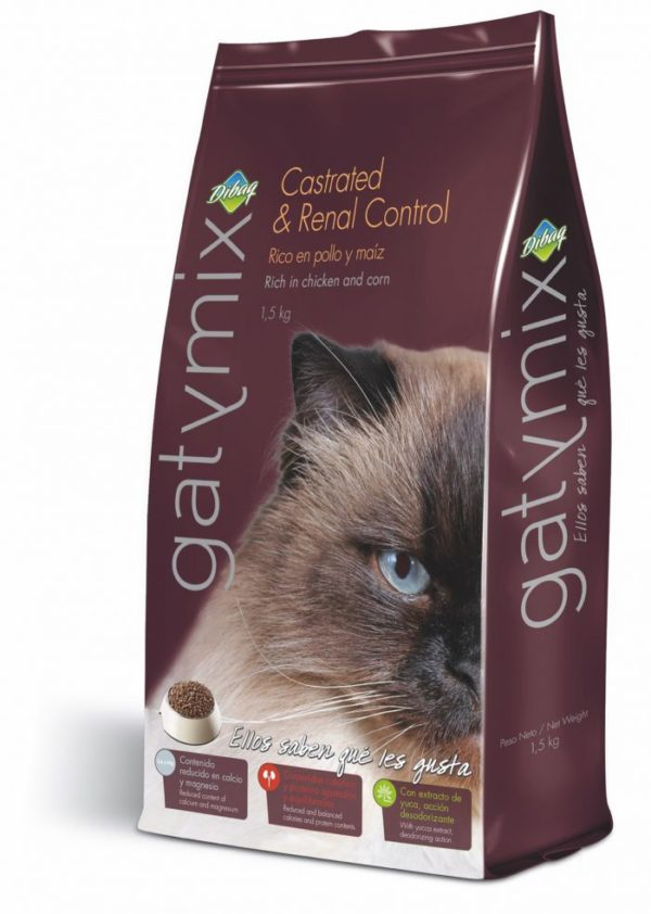 GATYMIX CASTRATED RENAL