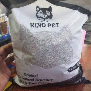 Kind Pet Cat Litter