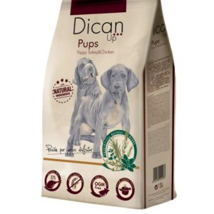 DICAN UP for puppy