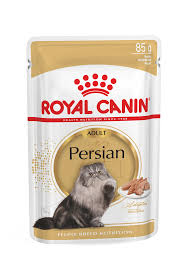 ROYAL CANIN ADULT PERSIAN JALLEY FOOD