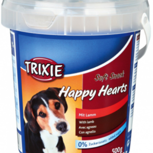 Trixie Soft Snack Happy Hearts Treat
