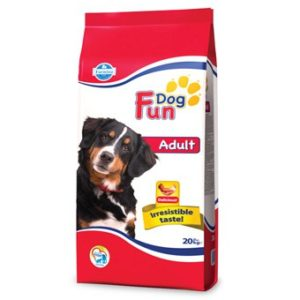 FUN DOG STANDARD Farmina Pet Food