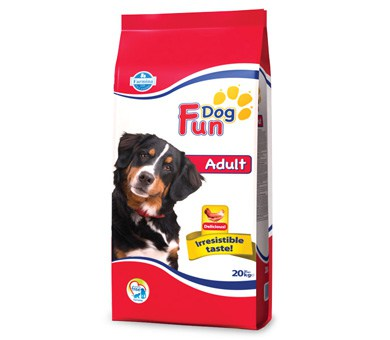 FUN DOG STANDARD Farmina Pet Food