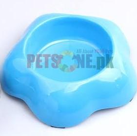 Star Shaped Pet Bowl